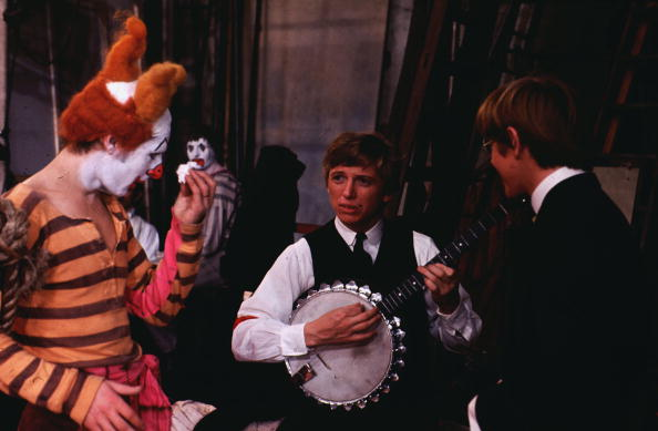 Acting - Performance「Tommy Steele」:写真・画像(14)[壁紙.com]