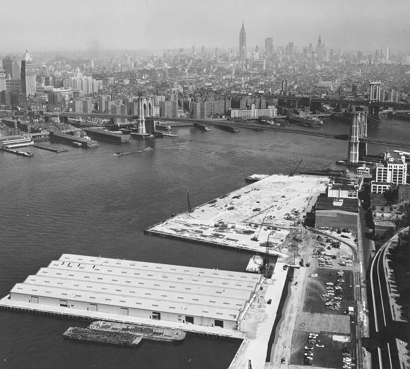 Urban Skyline「Big Apple」:写真・画像(11)[壁紙.com]