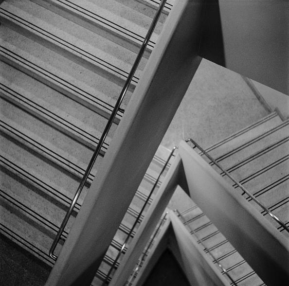 Staircase「Solomon R. Guggenheim Museum」:写真・画像(19)[壁紙.com]