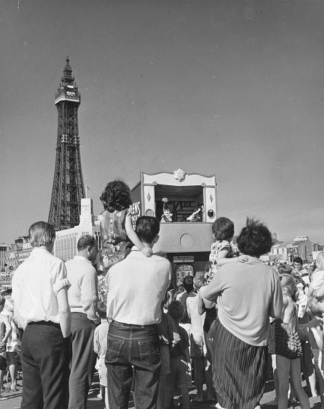 Blackpool「Punch And Judy」:写真・画像(7)[壁紙.com]
