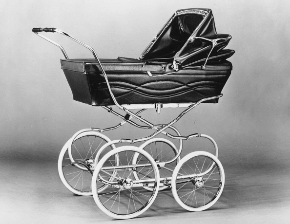 Baby Carriage「High Pram」:写真・画像(12)[壁紙.com]