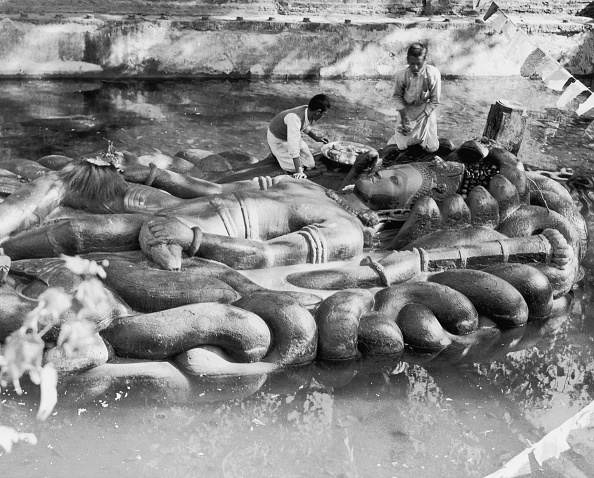 God「Polishing Narayan」:写真・画像(11)[壁紙.com]