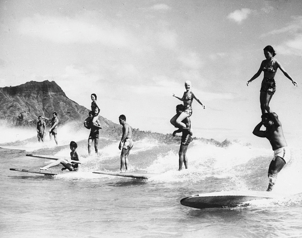 Beach「Surf Stunts」:写真・画像(13)[壁紙.com]