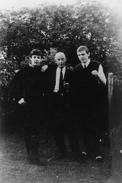 Father「The McCartneys」:写真・画像(18)[壁紙.com]