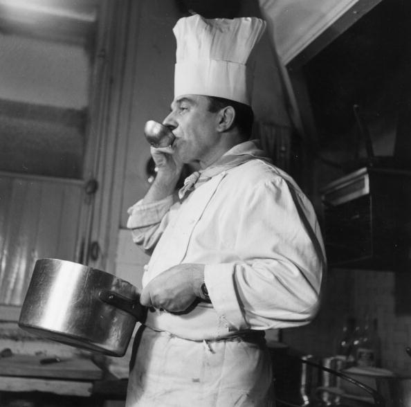 Food And Drink Industry「Chef's Test」:写真・画像(17)[壁紙.com]