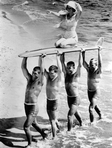 Photoshot「Surf Queen」:写真・画像(13)[壁紙.com]