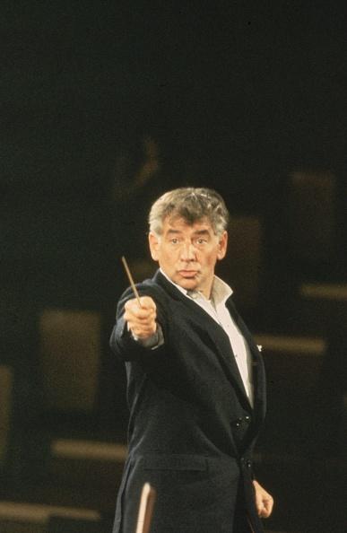 Conductor's Baton「Leonard Bernstein」:写真・画像(0)[壁紙.com]