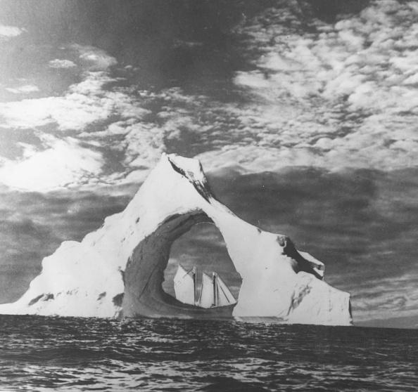 Arch - Architectural Feature「Iceberg Arch」:写真・画像(11)[壁紙.com]