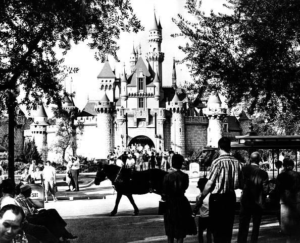 Disneyland - California「Fantasyland」:写真・画像(10)[壁紙.com]