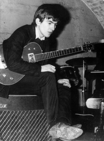 ジョージ・ハリスン「George Harrison」:写真・画像(16)[壁紙.com]