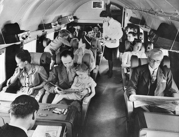 Passenger「BEA Vickers」:写真・画像(1)[壁紙.com]