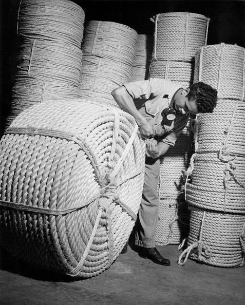 Industry「Sisal Hemp Rope」:写真・画像(14)[壁紙.com]