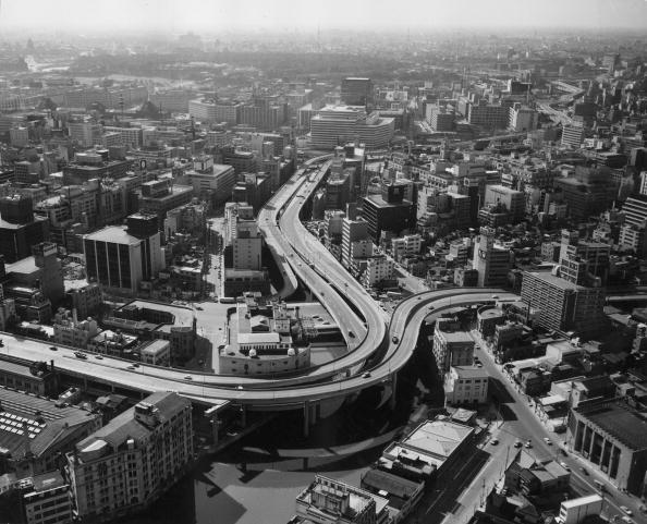 Showa Period「Tokyo Highways」:写真・画像(1)[壁紙.com]