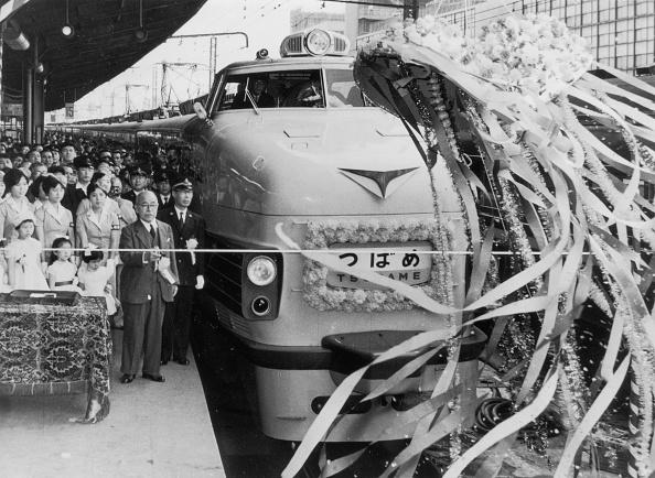 Journey「New Electric Train」:写真・画像(1)[壁紙.com]