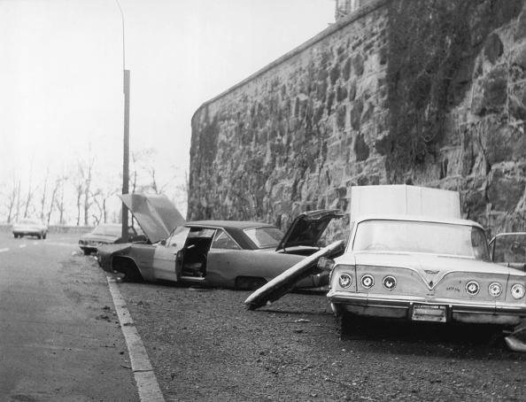 Wheel「Abandoned Cars」:写真・画像(3)[壁紙.com]