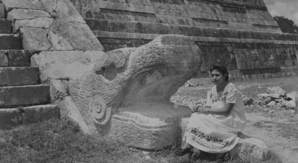 Ancient Civilization「Chichen Itza」:写真・画像(18)[壁紙.com]