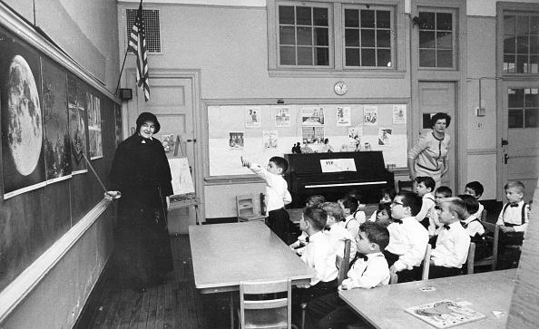 Religion「Primary Education」:写真・画像(2)[壁紙.com]