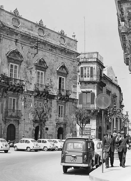 Sicilian Grandeur:ニュース(壁紙.com)