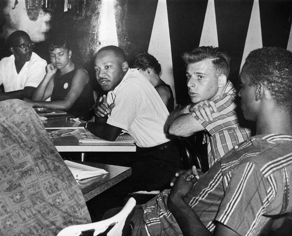 Meeting「Martin Luther King」:写真・画像(18)[壁紙.com]