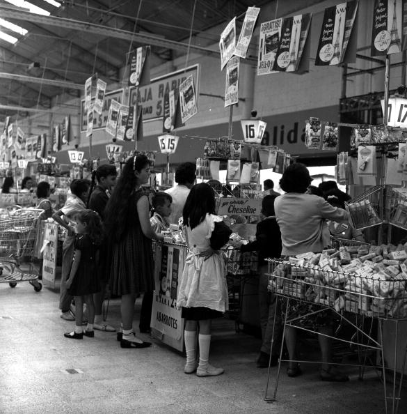 Mexico City「Mexican Supermarket」:写真・画像(5)[壁紙.com]