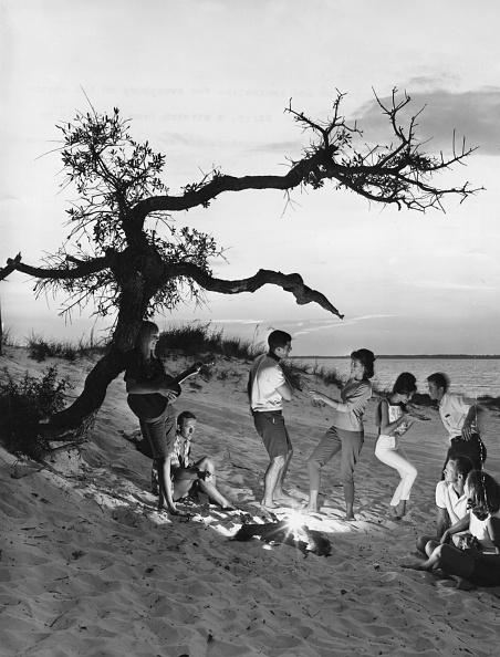 Pensacola「Beach Party」:写真・画像(12)[壁紙.com]