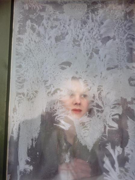 透明「Farewell To Winter」:写真・画像(5)[壁紙.com]