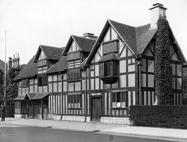 Townhouse「Shakespeares House」:写真・画像(17)[壁紙.com]