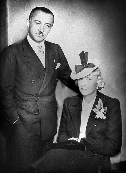 カメラ目線「Enrico Cinzano and his wife」:写真・画像(7)[壁紙.com]