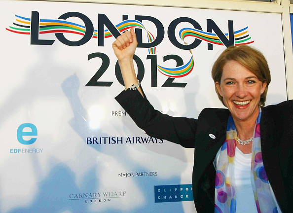 2012 Summer Olympics - London「London 2012 Reception」:写真・画像(8)[壁紙.com]