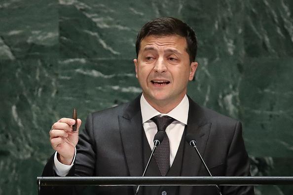 トピックス「World Leaders Address United Nations General Assembly」:写真・画像(11)[壁紙.com]