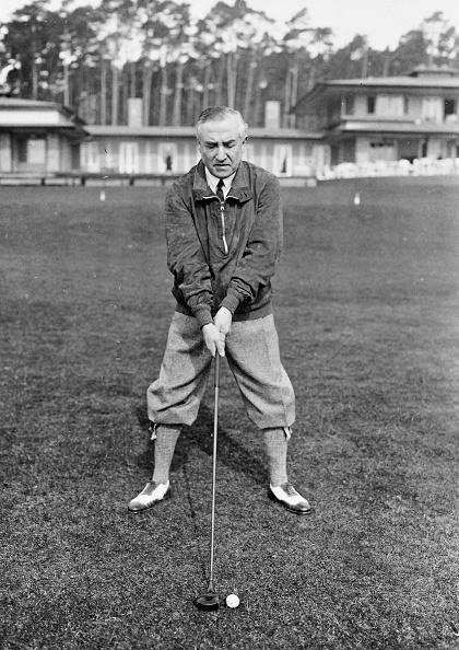 ゴルフ「Herbert Gutmann」:写真・画像(18)[壁紙.com]