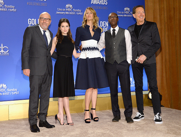 Don Cheadle「Nominations Announcement For The 74th Annual Golden Globe Awards」:写真・画像(14)[壁紙.com]