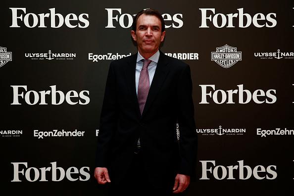 Jose Lopez「'Forbes CEO 2016' Awards」:写真・画像(2)[壁紙.com]