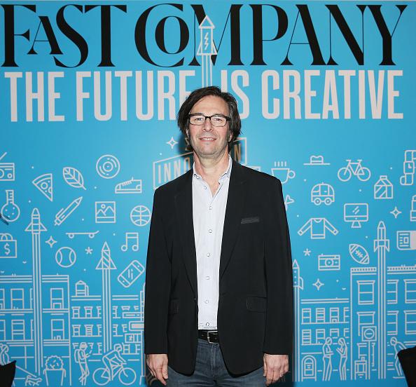 Sponsor「Fast Company Innovation Festival - Day 1」:写真・画像(18)[壁紙.com]