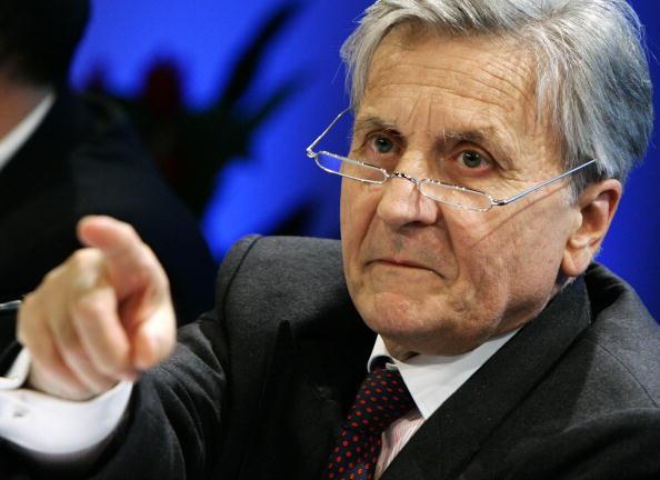 Central Press「European Central Bank Meets」:写真・画像(11)[壁紙.com]