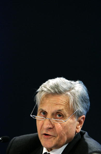 Central Press「European Central Bank Meets」:写真・画像(10)[壁紙.com]