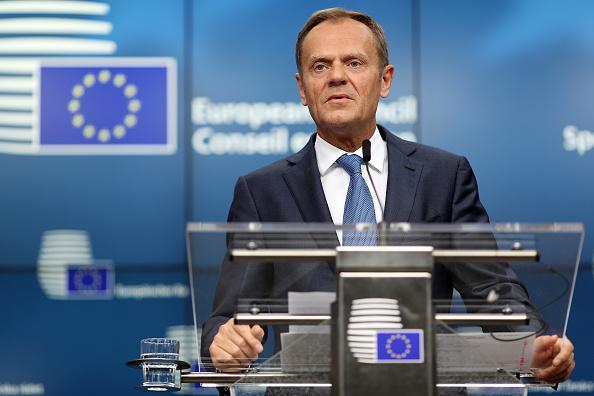 European Union「The 27 Remaining Members Of The European Union Meet To Discuss Brexit」:写真・画像(16)[壁紙.com]