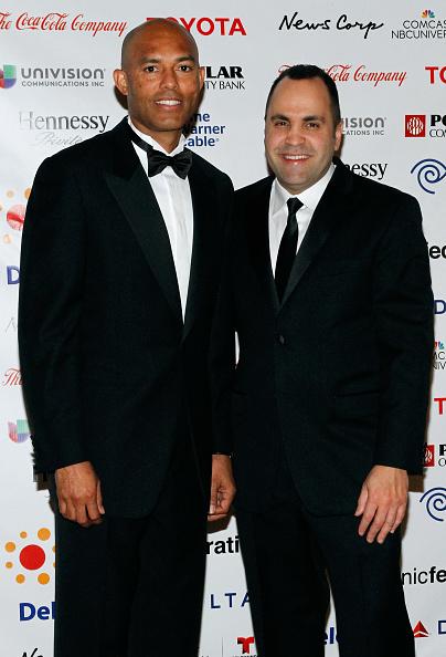 Jose Lopez「Mario Lopez Co-Hosts The Hispanic Federation Gala」:写真・画像(2)[壁紙.com]