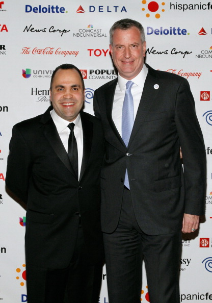 Jose Lopez「Mario Lopez Co-Hosts The Hispanic Federation Gala」:写真・画像(1)[壁紙.com]