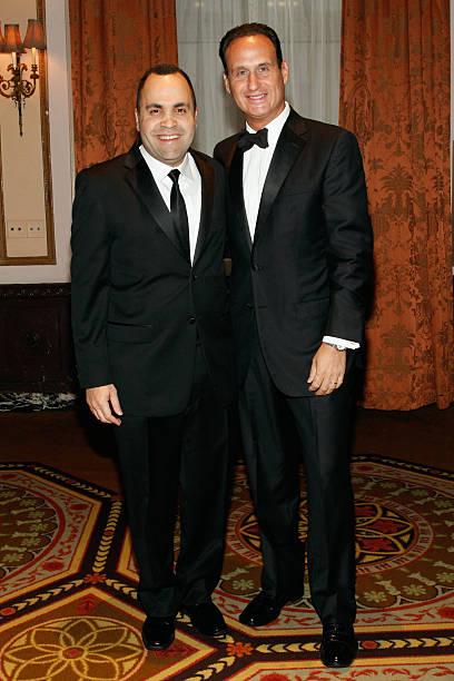 Mario Lopez Co-Hosts The Hispanic Federation Gala:ニュース(壁紙.com)