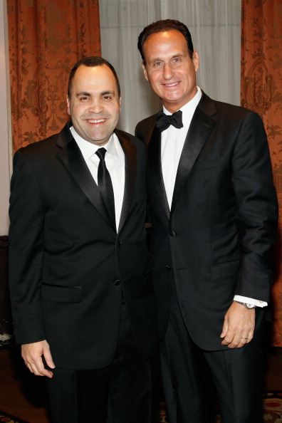 Jose Lopez「Mario Lopez Co-Hosts The Hispanic Federation Gala」:写真・画像(6)[壁紙.com]