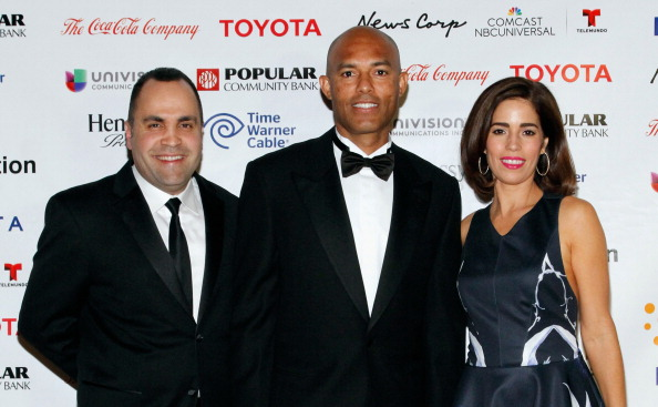 Jose Lopez「Mario Lopez Co-Hosts The Hispanic Federation Gala」:写真・画像(7)[壁紙.com]