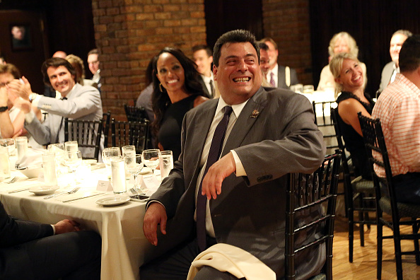WBC「Beyond Sport Leadership Dinner」:写真・画像(19)[壁紙.com]
