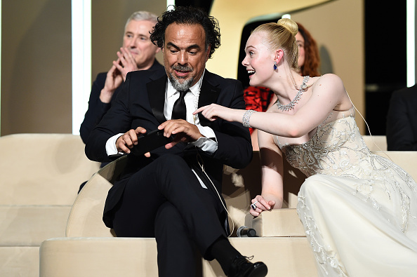 Elle Fanning「Closing Ceremony - The 72nd Annual Cannes Film Festival」:写真・画像(7)[壁紙.com]
