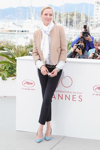 フォトコール「Jury Un Certain Regard Photocall - The 70th Annual Cannes Film Festival」:写真・画像(18)[壁紙.com]