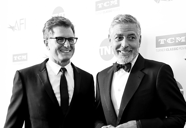 Best shot「American Film Institute's 46th Life Achievement Award Gala Tribute to George Clooney - Reception」:写真・画像(10)[壁紙.com]