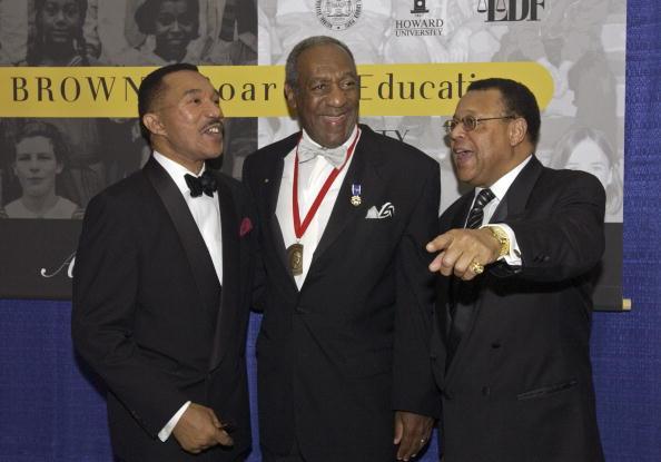 NAACP「Brown v. Board Of Education Gala」:写真・画像(7)[壁紙.com]