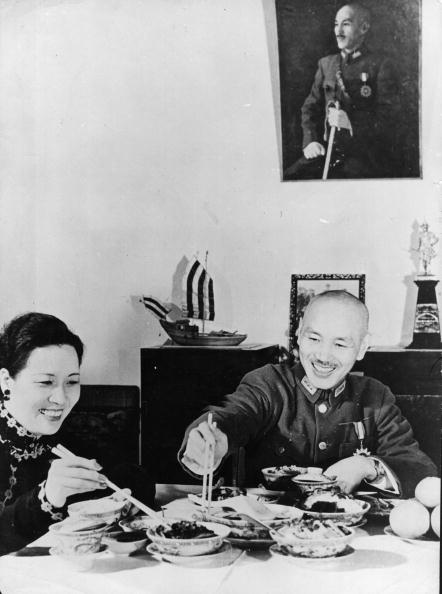 Dining Room「Chiang Kai-Shek」:写真・画像(18)[壁紙.com]