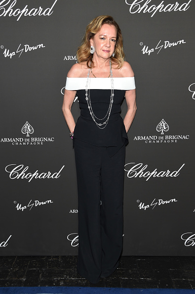 Hands In Pockets「Creatures Of The Night Late-Night Soiree Hosted By Chopard And Champagne Armand De Brignac」:写真・画像(2)[壁紙.com]