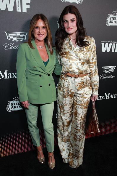 Rich Fury「13th Annual Women In Film Female Oscar Nominees Party - Arrivals」:写真・画像(12)[壁紙.com]
